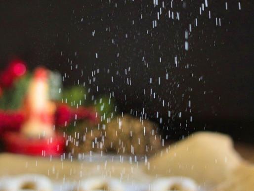 Kerstbakken: Kipferl