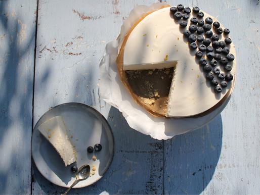 We testen: Radlerkwarktaart van homemade