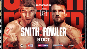 PREVIEW: Fowler and Smith meet in crossroads clash