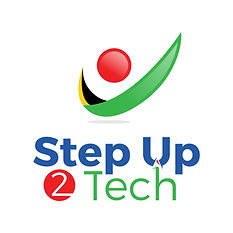 Step Up 2 Tech Logo