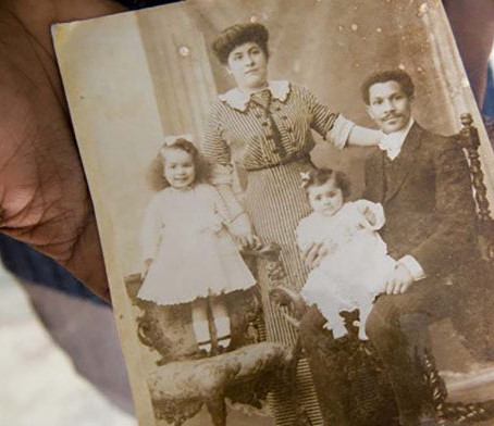 The little-known story of the only Black family onboard the Titanic