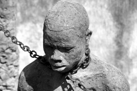 AMERICAN CHATTEL SLAVERY