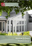 Window & Door Product Range