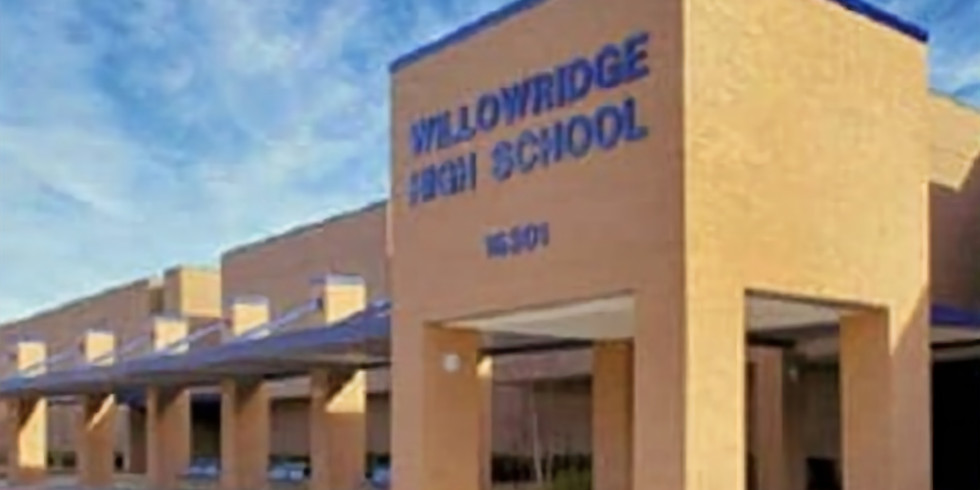 Register Students at Willowridge High School