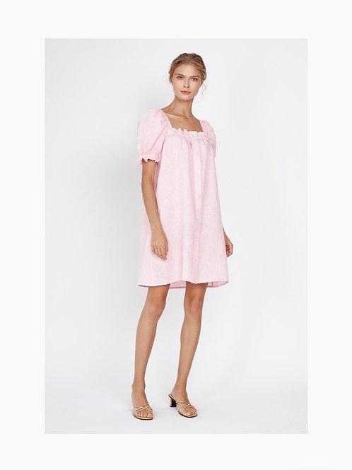 "Mini Dress ""Brigitte"""