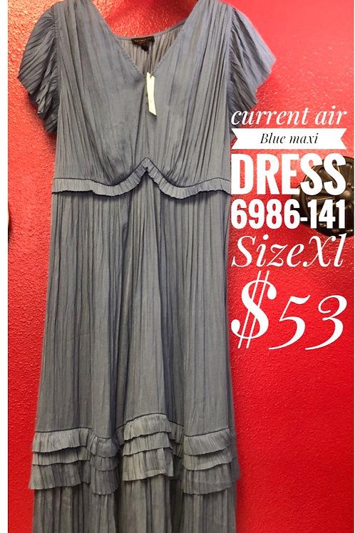 Current Air, Dress