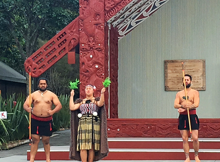 Discovering Polynesians Abroad-Aroha vs Aloha!