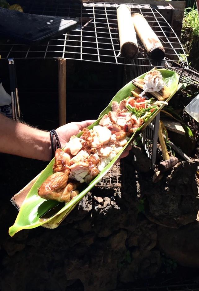 Da best local Hawaiian foods!