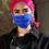 Thumbnail: Unisex Custom Adult Face Mask