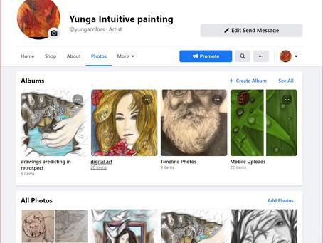 5 best art online Galleries for Artists to present as portfolio