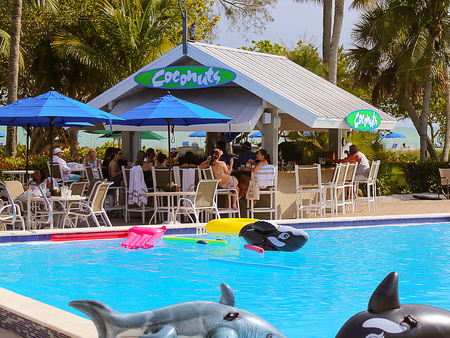 Best Bars in Sanibel Island - On and Off The Beach