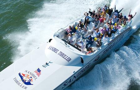Top 9 Water Activities in Fort Myers & Sanibel