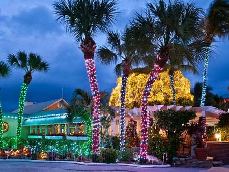Top 3 Sanibel Island Holiday Events