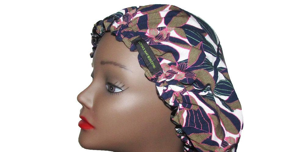 Textured Bonnet