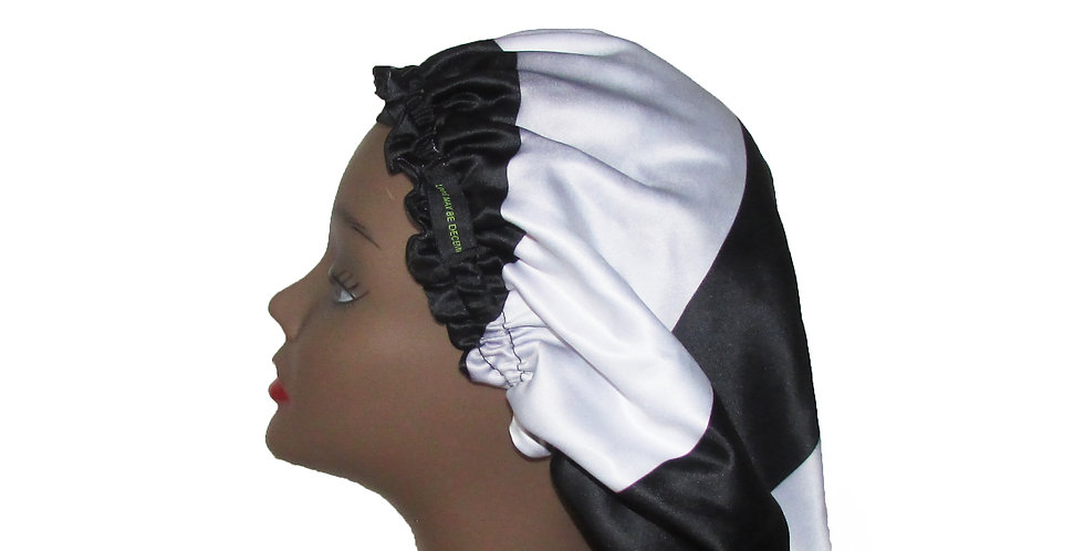 Printed Bonnet