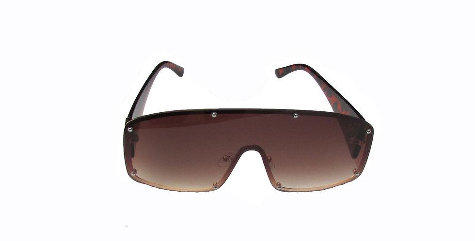 Black/Tortoise Sunglasses