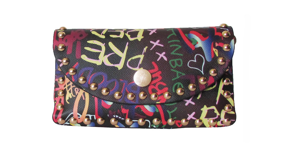 Graphic Fanny Pack