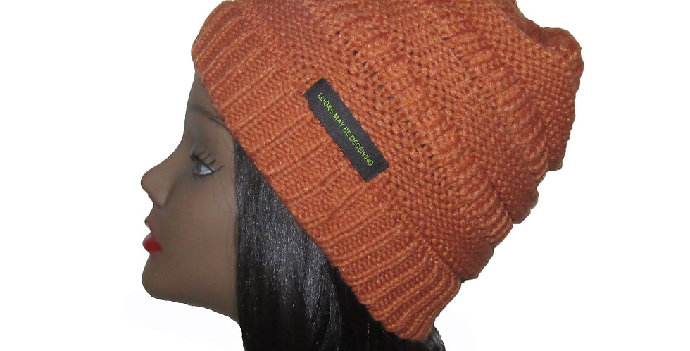 Fitted Beanie