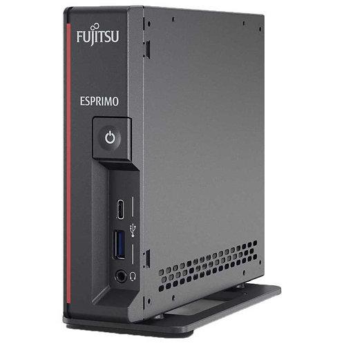 ESPRIMO G5010 Core™ i5-10400T processor 256GB M.2 NVMe,8GB,Windows 10 Home