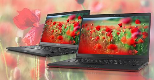 Fujitsu Notebook LIFEBOOK U9311