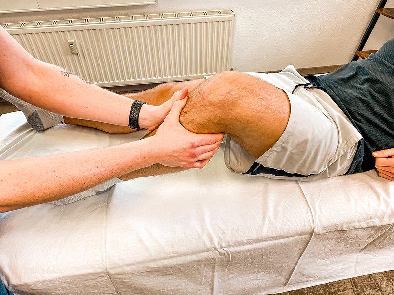 Physiotherapie Hagenburg
