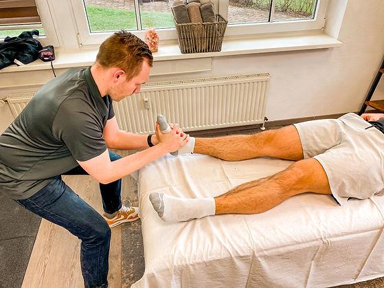 Manuelle Therapie Hagenburg