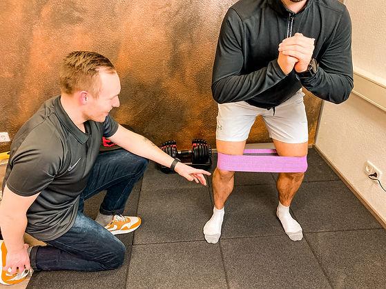 Sportphysiotherapie Hagenburg