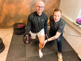 Personal Training Dennis Richter