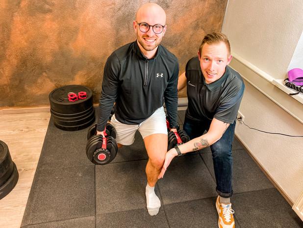 Personal Training Hagenburg