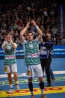 Vincent Büchner Handball