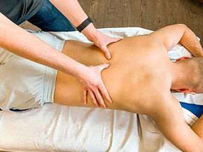 Massage Steinhuder Meer