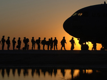 The overmilitarization of American foreign policy