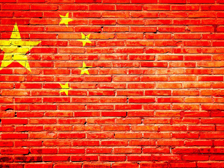 A Covid-19 Supply Chain Shock Born in China is Going Global