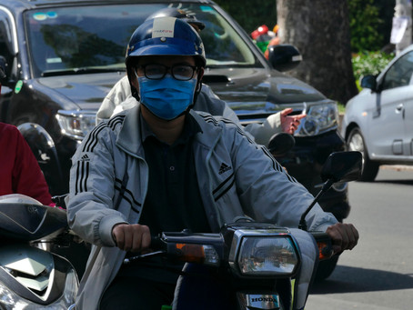 Pandemic Control: A New Area for ASEAN Defense Cooperation?