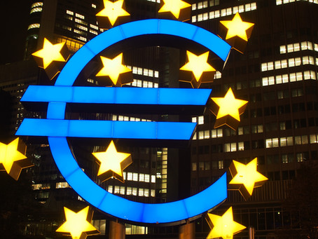 Europe crafts a fiscal lifeline