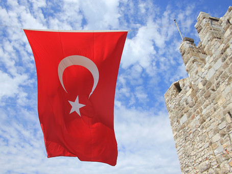 Is Turkey on moderation path in its foreign policy?