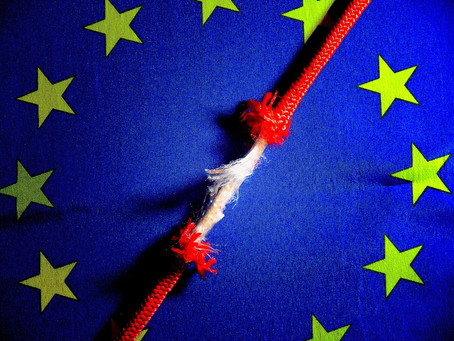 Coronavirus outbreak eats into EU unity