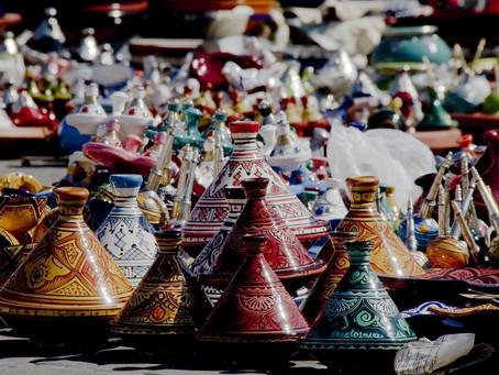 Morocco, Mexico pledge to develop bilateral cooperation