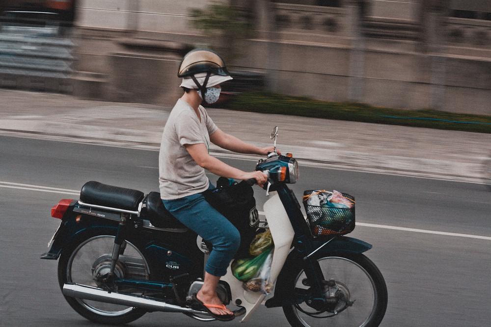 Photo by Bin Thiều on Unsplash