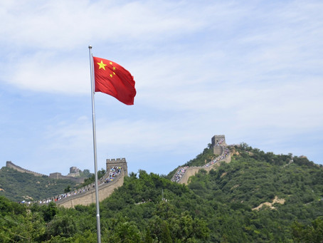 China ramps up COVID-19 diplomacy in Mideast