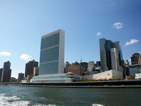 India, Ireland, Mexico and Norway win seats on UN Security Council