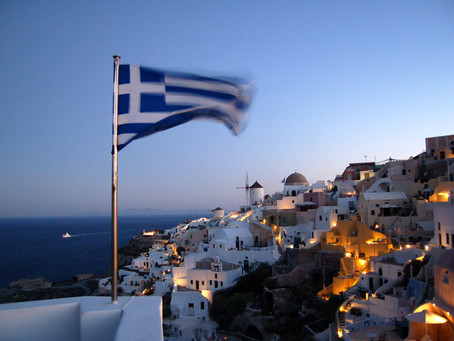Greek-US trade and investment relations at the forefront of economic diplomacy