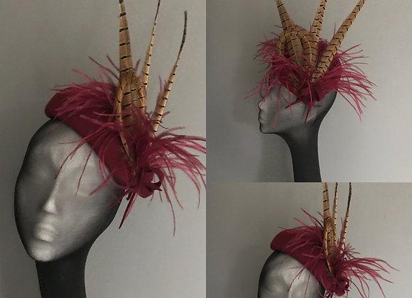 wedding hats, racing hats, cheltenham hat, ladies day hat, hats to hire, womens hat, fascinators