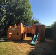 The Crown kids playground