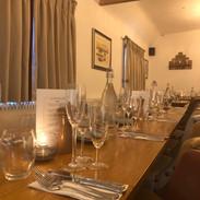 The Crown Restaurant