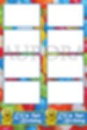 Jelly Beans Happy Logo