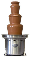 Sephra Chocolate Fountain Machine