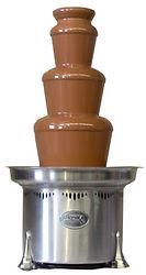 Sephra Chocolate Fountain Machine