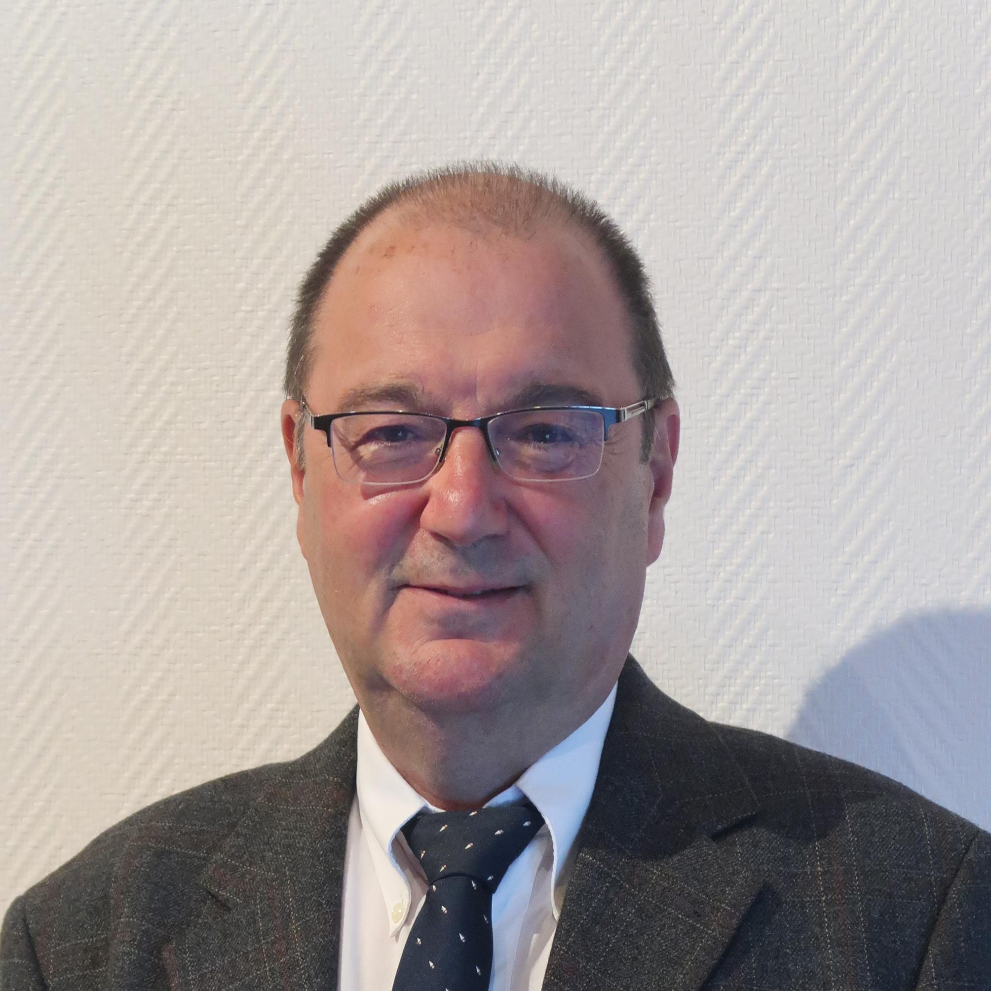 Alain Soubrillard