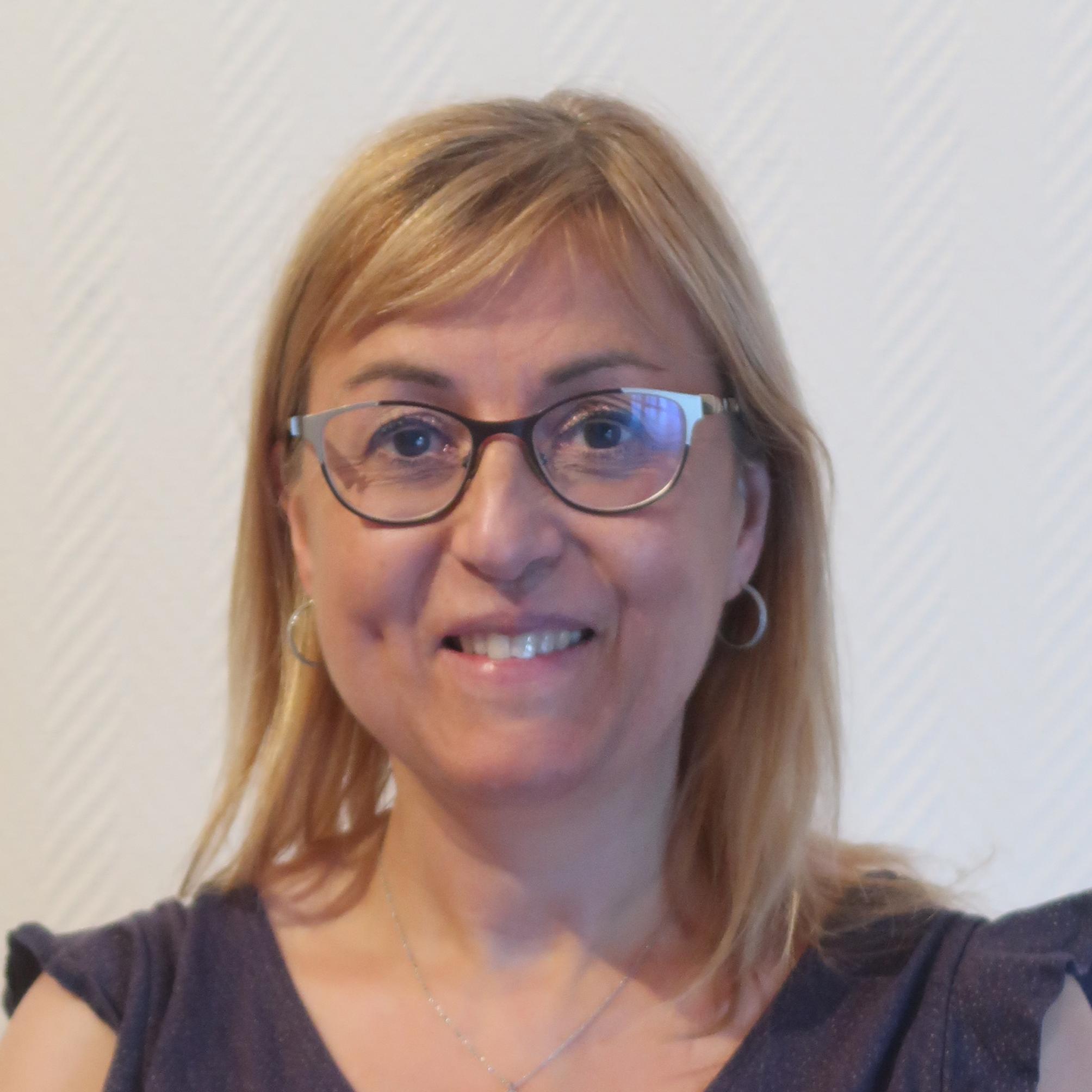 Nathalie Pruvost